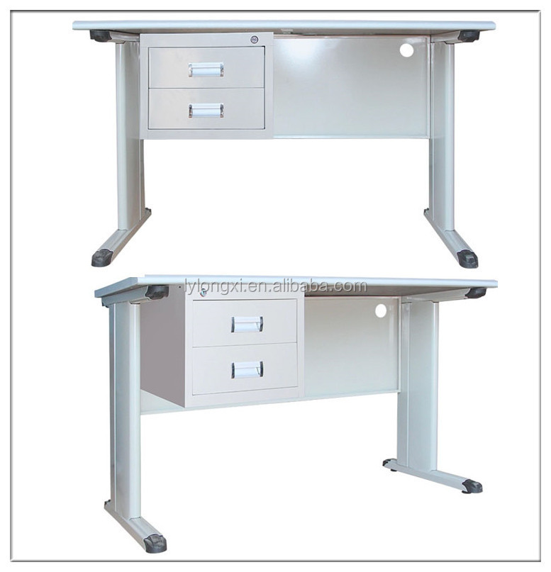European style office desk office furniture desk - Home office furniture components ...