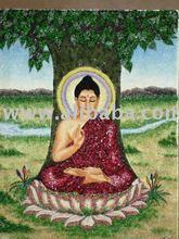 Gift art handicraft painting