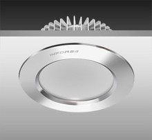 recessed smd led light new product 3' 4' 5' 6' inch led down light with 3 years warranty