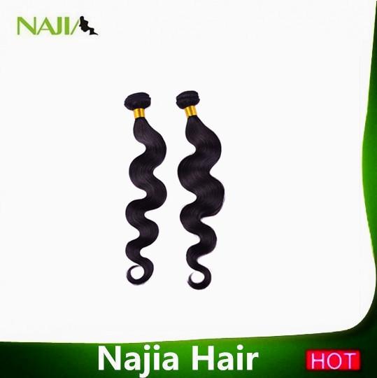 true glory hair weave body wave 100% pure human hair brazilian hair weft virgin hair