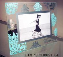 Deft design Pure Color acrylic mirror strips