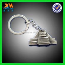3 d key chain, souvenir anniversary souvenirs, handicrafts