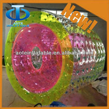 hot sale water rolling Ball/grass rolling ball with CE certification at best price
