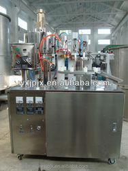 new foodsoft tube filling and sealing machine for better