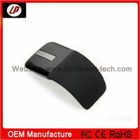 2013 fashionable arc bluetooth Mouse