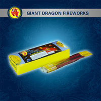 Three whistling moon traverller rocket red devil fireworks, cheap fireworks