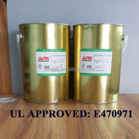 UL approved RTV-2 potting silicone compound