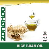 cosmetic rice bran oil