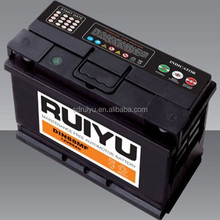12V car battery manufacturer in china shandong province