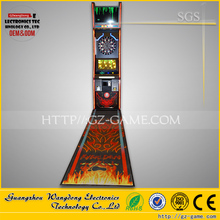 Hot Sales Coin Operated Electronic Dart Machine from Wangdong