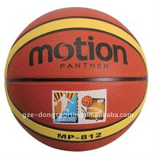 Cheap Rubber Basketball