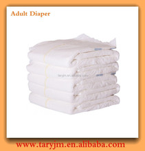 Diapers/Nappies Type and Adults Age Group disposable pads