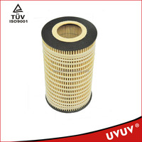 UVUV Brand Engine Spare Auto Parts oil filter in high quality A0001801709 A0001801609 Oil filters