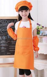 Whilosale children garden apron