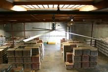 4.3m Low Speed Large Industrial Big Airflow HVLS Fan Ceiling