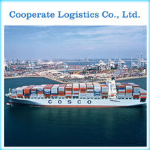 sea logistics shipping company container transport from shanghai to Wilmington------Sanka