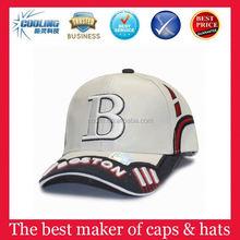 stars and stripes baseball cap