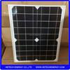 cheap monocrystalline solar panel 15w for india market