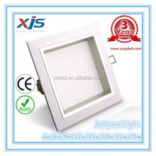Led panneau lumière ul approbation, Led panneau lumineux fabricants en chine, Led usine de panneau lumineux