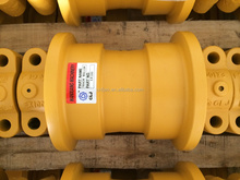 Excavator&bulldozer bottom roller&lower roller EX100/track roller undercarriage parts