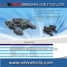 Contitech air suspension