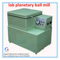Lab planetary ball miller