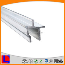 Industrial 6000 series china supplier extruded aluminum profiles window ledge