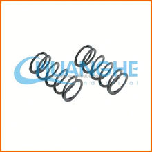 China high quality extension metal exercise equipment springs