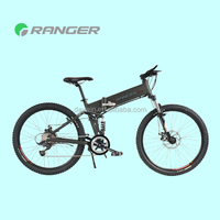 seagull electric bike with 36V 12Ah lithium battery CE