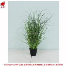 New look artificial grass decoration crafts decorative indoor grass artificial grass in pot