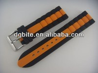 Fossil Silicone Watch Strap Bands