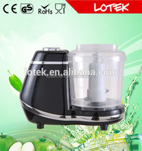elegant design mini food chopper