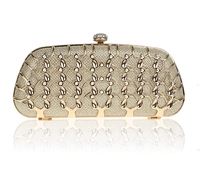 Latest Wallets Fashion Evening Clutch Purse with High Quality