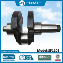 Cheap Promotion diesel engine forged Crank shaft