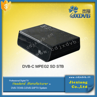 Best products android dvb c free to air set top box