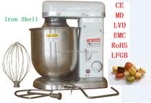 B10 mixer, Alimentos mixer para egg e creme