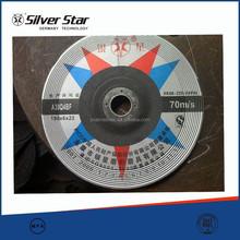 """7"""" grinding wheel for metal"""