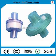 CE&ISO Tracheostomy Artificial Nose/HME Filter