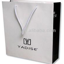 costum hecho de papel de lujo bolsos alibaba china la fabricación