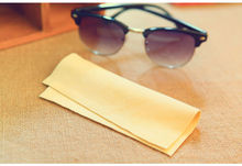 Wholesale Microfiber Eyeglasses Cleaning Cloth