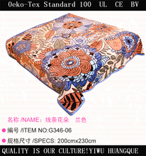 China supplier Yiwu blanket baby blanket fleece blanket china wholesale vaporizer pen