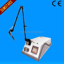 Professional skin treatment machine acne scar removal /Fractional Co2 laser