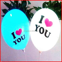 Event & Party Supplies led balloon wedding decoration with great price