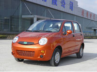 T-KNG Smart 4 Door LHD 5 Seats Cheap Chinese Manufacturers Electric Vehicle