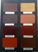 Wood Stain or all kinds of solvent paint for transparent or solid colors furniture