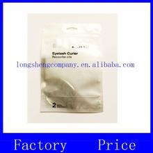 Fashion design eyelash curler packaging bags