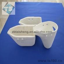 ceramic pouring ladles ,manufacturer,China