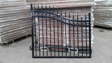 High quality cheap outdoor dog fence