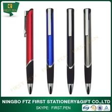 Magnetic Ball Pen Triangular Engraving Pen