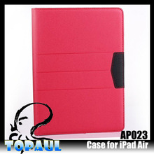 Compatible Brand colorful leather tablet case for ipad 2/3/4